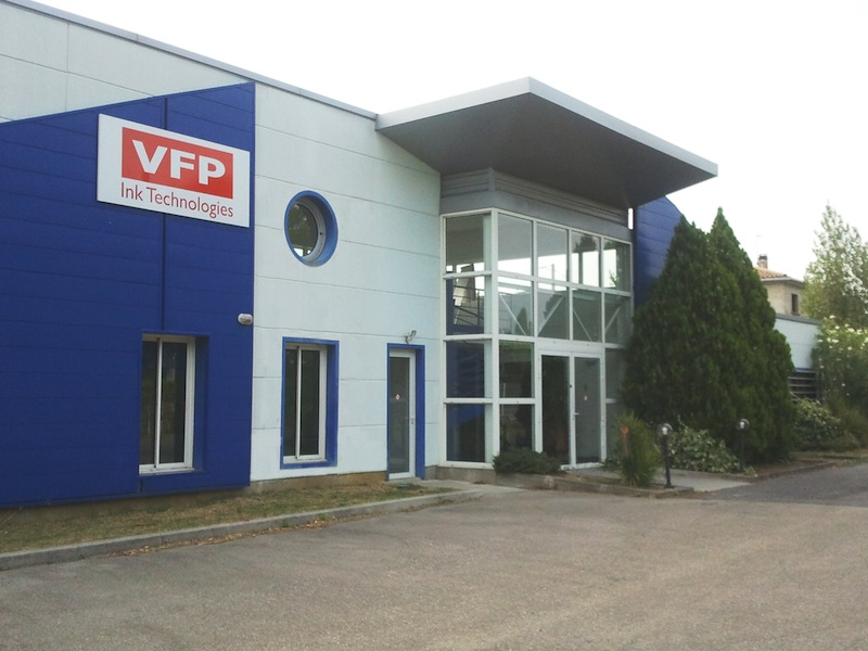 Headquarters VFP Ink Technologies
