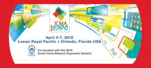 ICMA Expo 2016