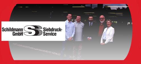 Partnership Schildmann VFP Ink Technologies